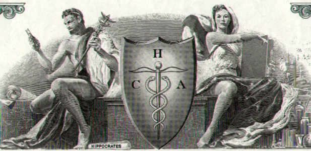 Hippocrates-engraving