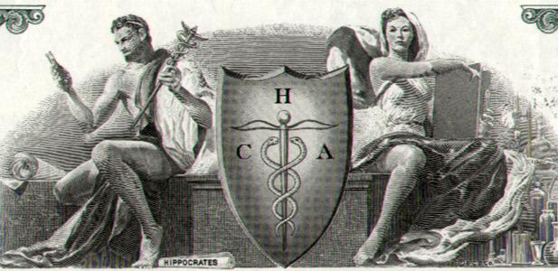 Hippocrates-engraving