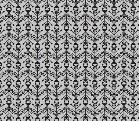 pattern sardinia dingbats 3