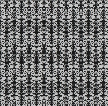 pattern sardinia dingbats 4