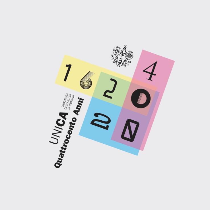 logo unica 2020 400 anni