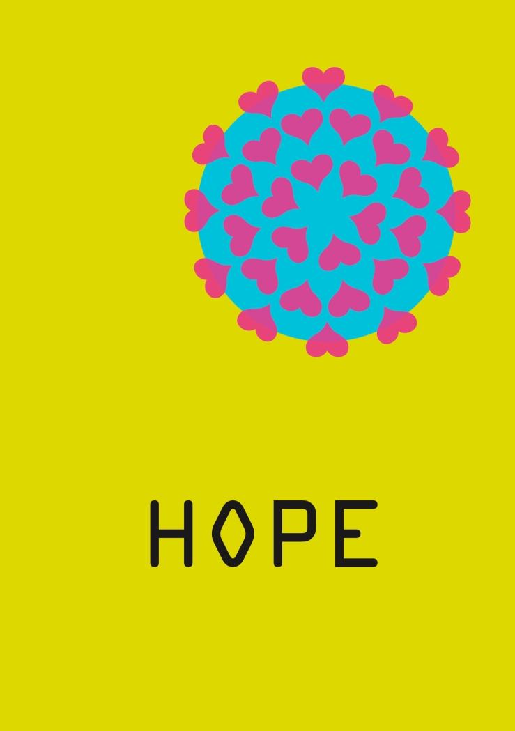 coronavirus 2 : HOPE